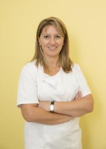 Dra. Cristina Oliveira