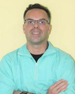 Dr Miguel Aguiar