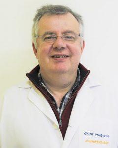 Dr. Jaime Pombinho