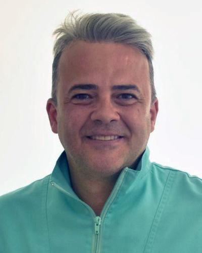 Dr. Javier Garcia Gomez
