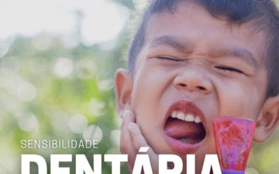 Sensibilidade dentária? 5 dicas!